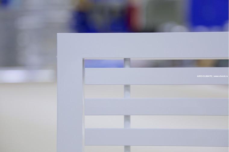 AIRO-RST(2) декоративная вентиляционная решетка