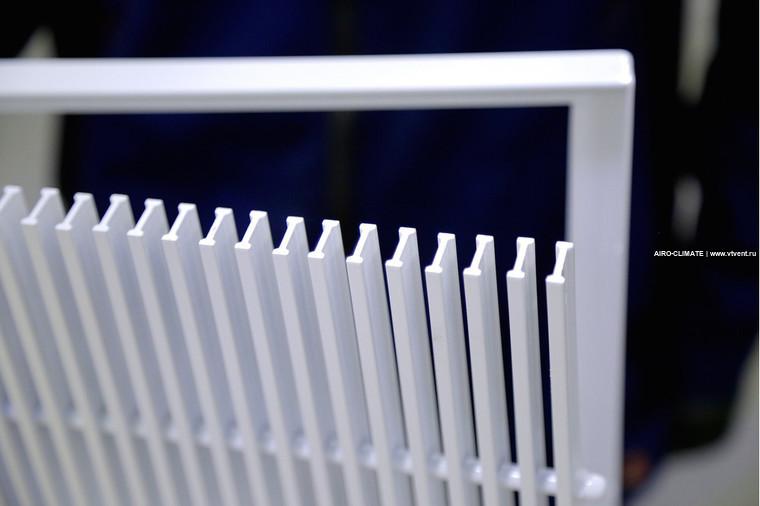 AIRO-FBI(13.5) напольная блочная решетка вентиляционная