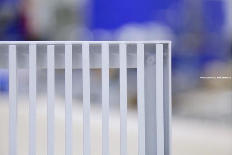 AIRO-FRY(12.5) напольная рулонная решетка вентиляционная