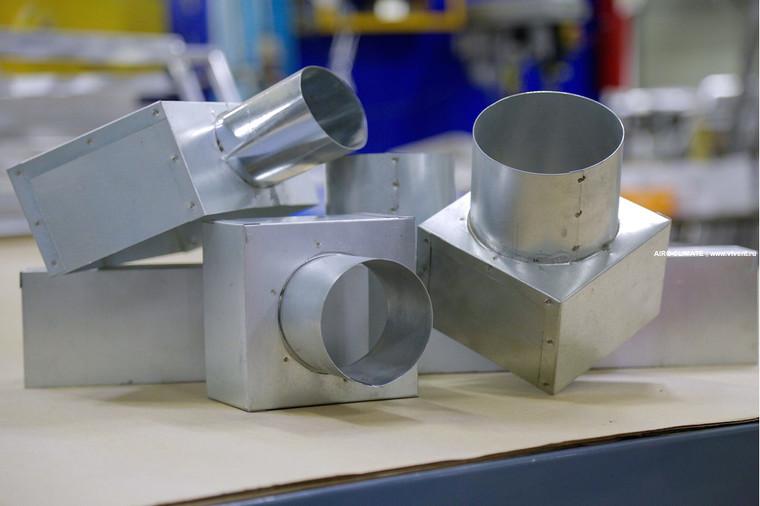 КСД камера статического давления