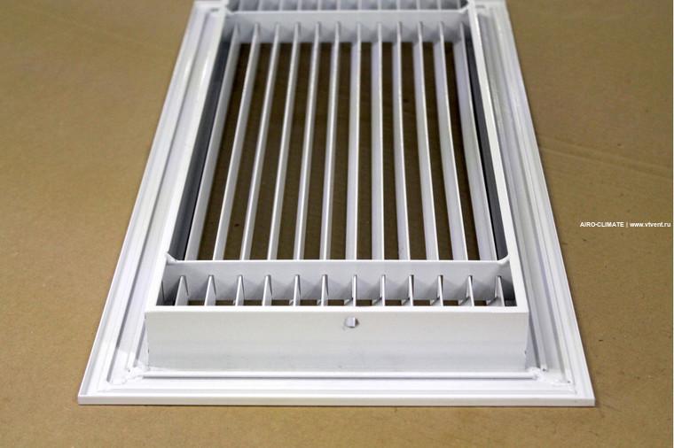 AIRO-RSL(PR) декоративная вентиляционная решетка