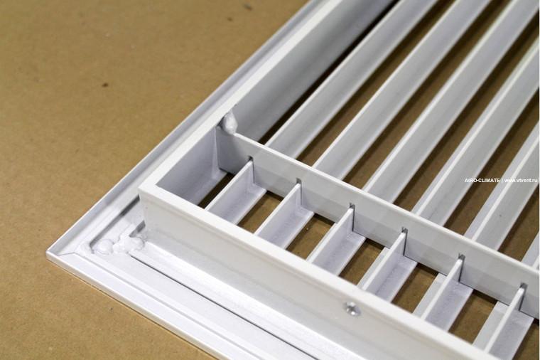 AIRO-RST1(PR) декоративная вентиляционная решетка